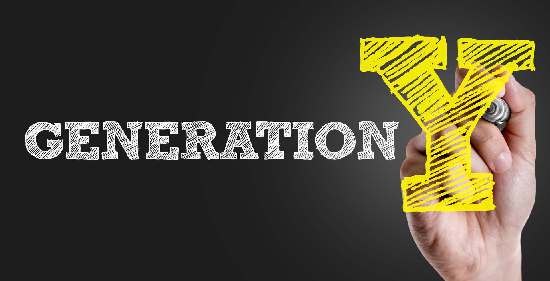 the generation y After extensive research, the center for generational kinetics defines  generation y–aka millennials–as those born between 1977 and 1995 this is  based on.