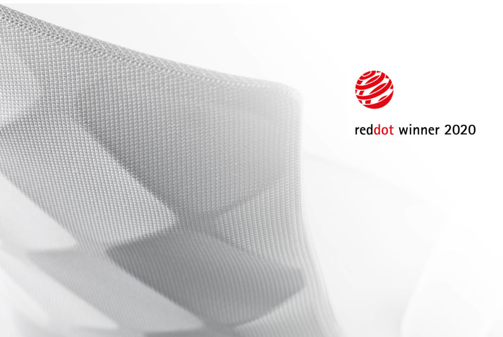 Reddot Gewinner 2020_close up