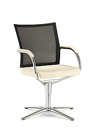 Conference swivel chair