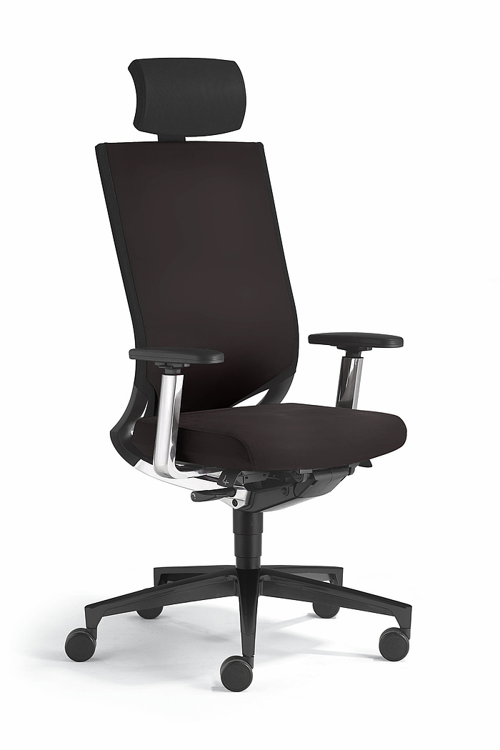 Duera swivel chair