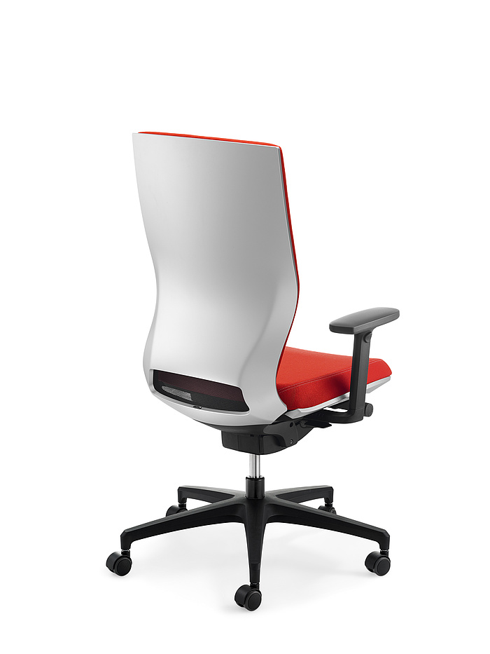 Moteo swivel chair